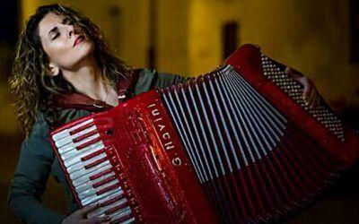 Rita di Tizio wird Musikdirektorin für International Action Art