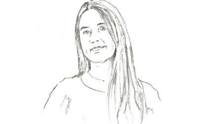 Christina M. Bauer