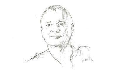 Klaus Paier