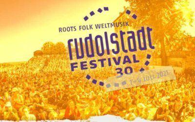 Einzelkonzerte statt Rudolstadt Festival
