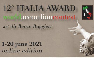 Italia Award 2021