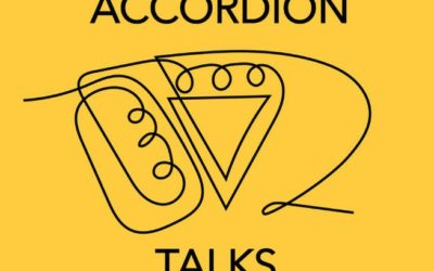 Podcast: Accordion Talks-Folge 3 mit Lydie Auvray