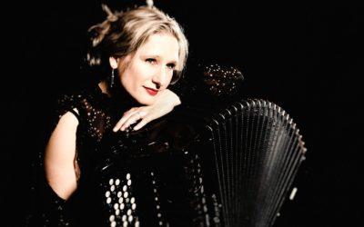 Marie-Andrée Joerger: Bach en miroir