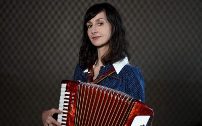 Joanna Gemma Auguri: 11