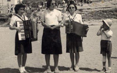 """Esther Bejarano: """"Die Musik hat mir das Leben gerettet."""""""