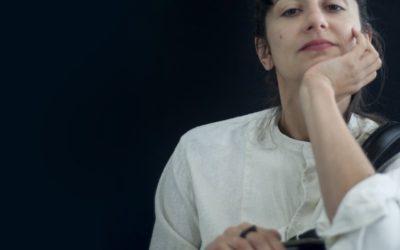 Joanna Gemma Auguri: Berlin Record Release Concert