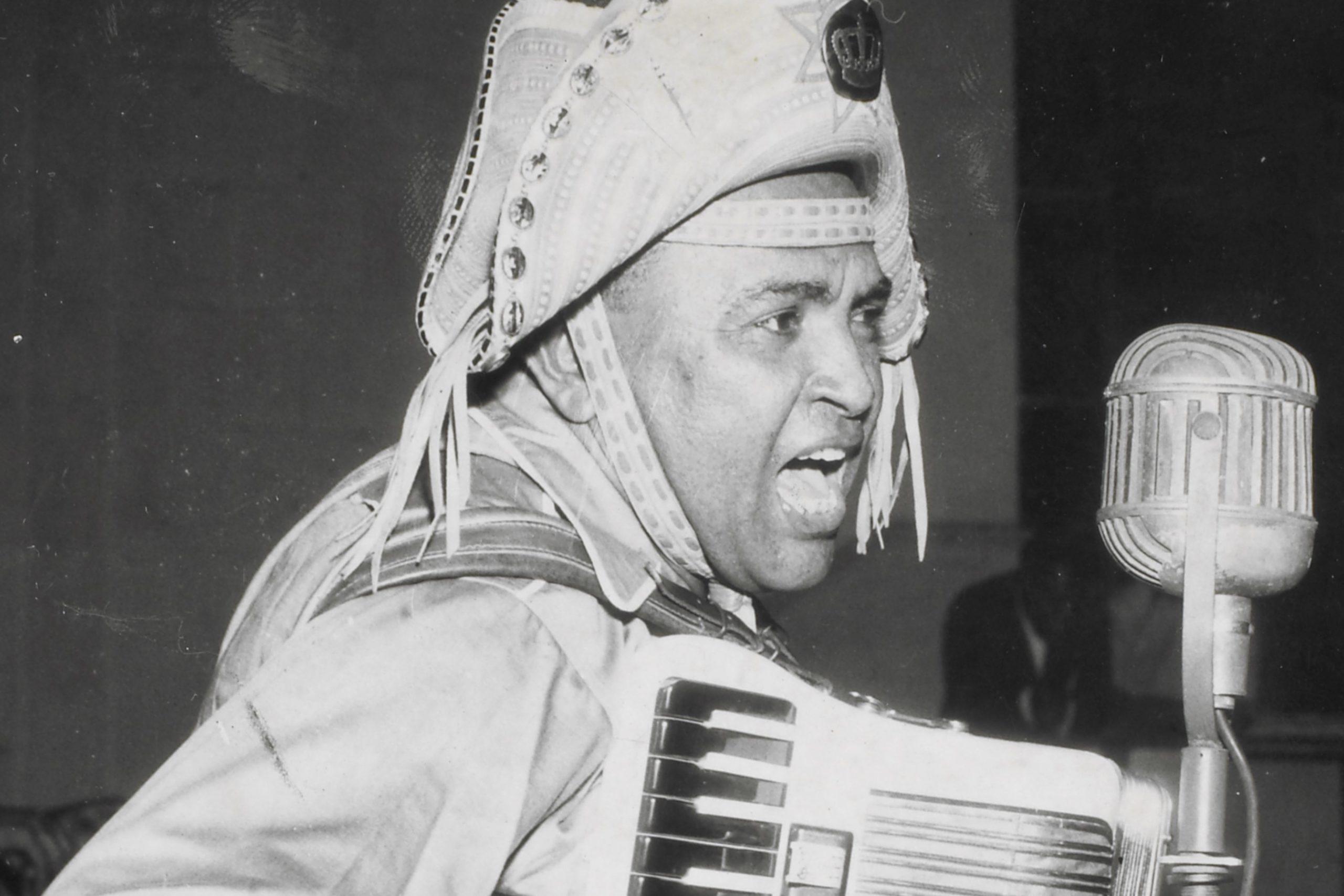 Brazilian accordion legend: Luiz Gonzaga (1912-1989) | akkordeon.online