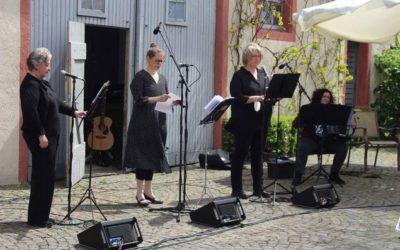 Das Akkordeon in der Kirchenmusik