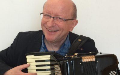 "Wolfgang Ruß: ""Combo Classics"""