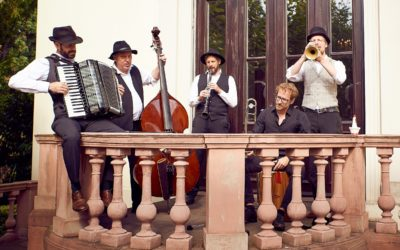 Django Mobil: Unplugged, mobil & charmant